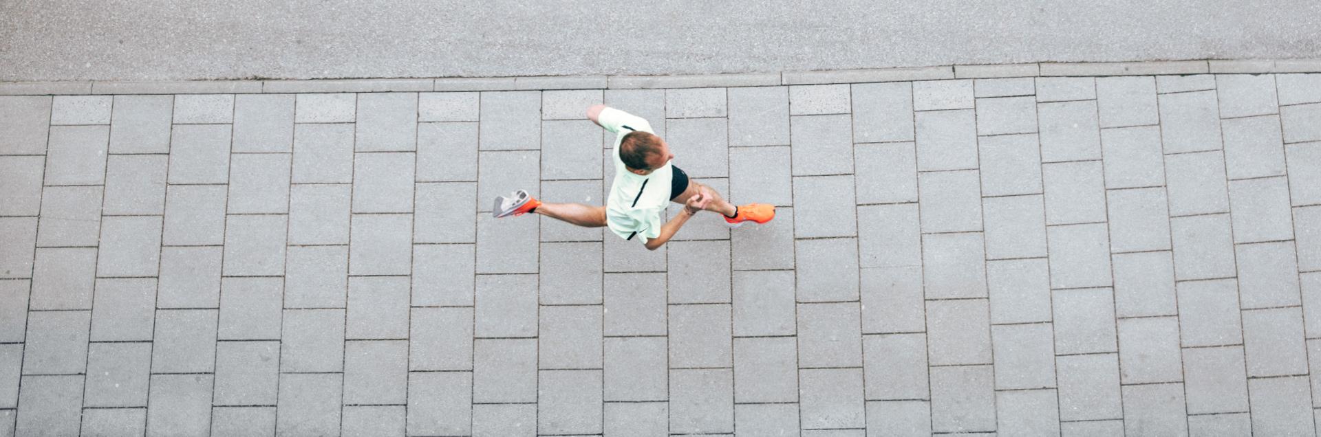 Laufen ist einfach Trainingsplan